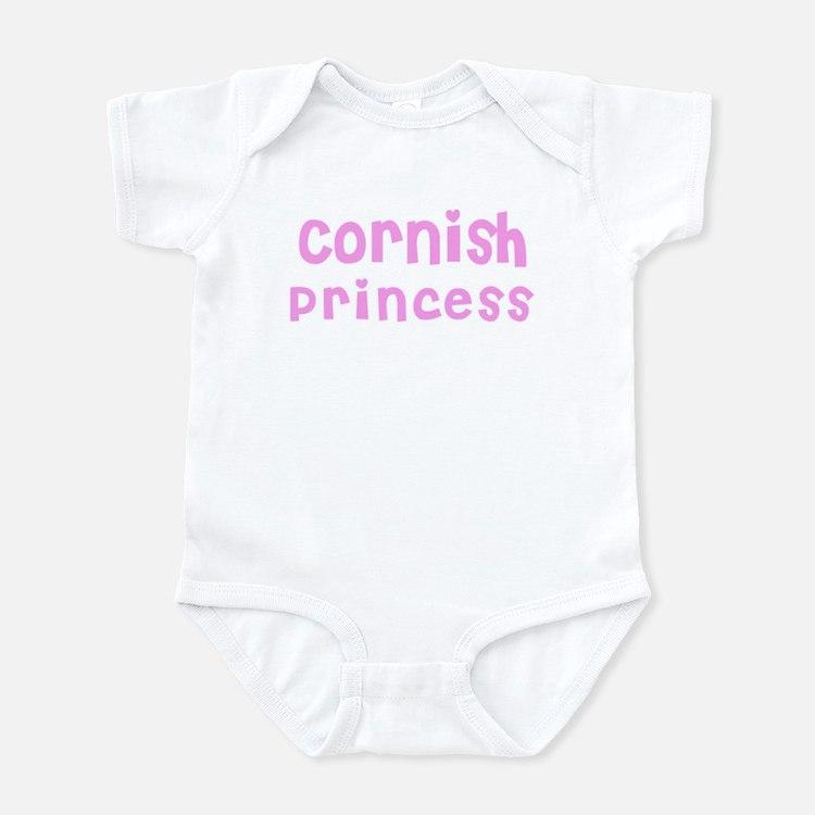 Cornish Princess Onesie
