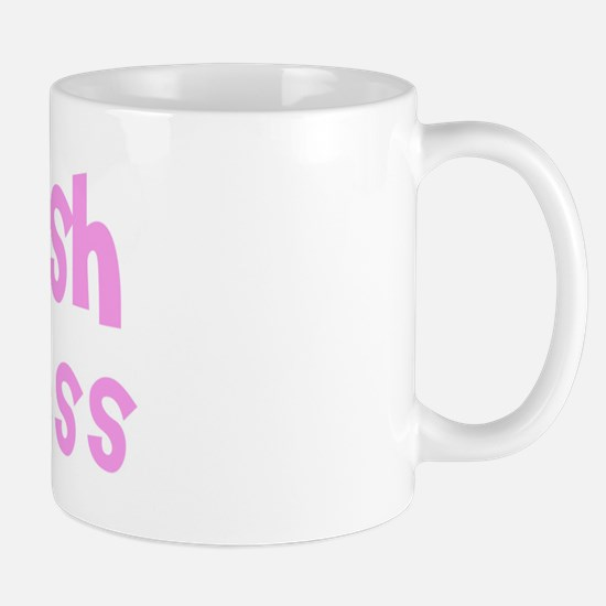 Cornish Princess Mug