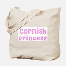 Cornish Princess Tote Bag