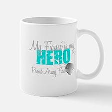 Fiance is my Hero Mugs