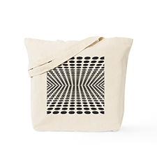 Art Pattern Tote Bag