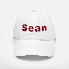 Sean Santa Fur Baseball Baseball Baseball Cap
