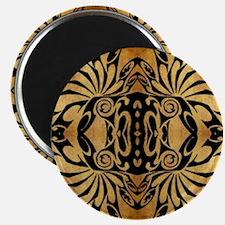 african primitive tribal  Magnet