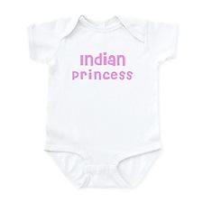 Indian Princess Onesie