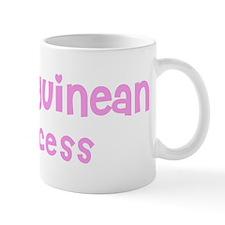 Equatoguinean Princess Mug
