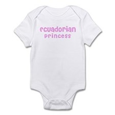 Ecuadorian Princess Onesie