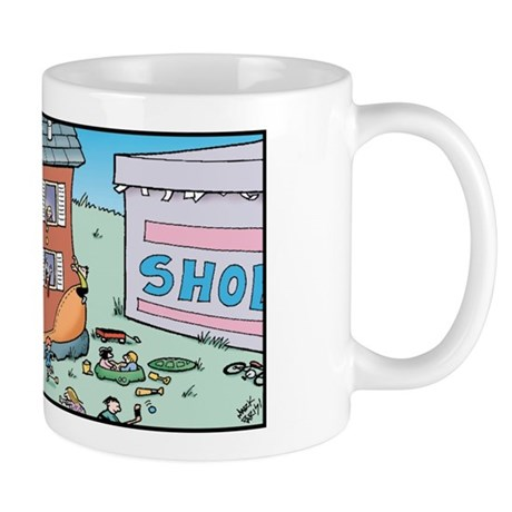 Tax Mug Mug