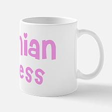 Bostonian Princess Mug
