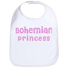 Bohemian Princess Bib