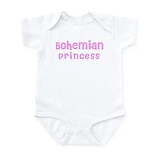 Bohemian Princess Onesie