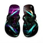 Mystic Prisms - Clover - Flip Flops