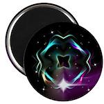 Mystic Prisms - Clover - Magnet