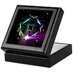 Mystic Prisms - Clover - Keepsake Box