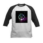 Mystic Prisms - Clover - Kids Baseball Jersey