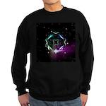 Mystic Prisms - Clover - Sweatshirt (dark)