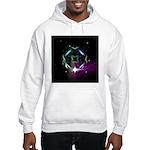 Mystic Prisms - Clover - Hooded Sweatshirt