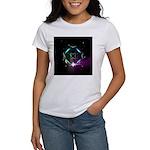 Mystic Prisms - Clover - Women's T-Shirt