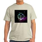 Mystic Prisms - Clover - Light T-Shirt