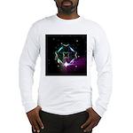 Mystic Prisms - Clover - Long Sleeve T-Shirt