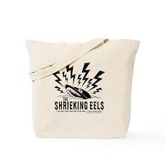 Princess Bride Shrieking Eels Tote Bag
