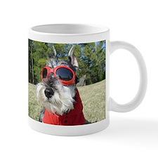 Cool Mini Schnauzer Mug
