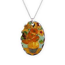 Van Gogh - Still Life Vase wit Necklace