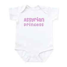 Assyrian Princess Onesie