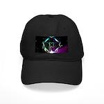 Mystic Prisms - Clover - Black Cap