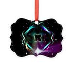 Mystic Prisms - Clover - Picture Ornament