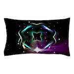 Mystic Prisms - Clover - Pillow Case