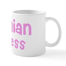 Armenian Princess Mug