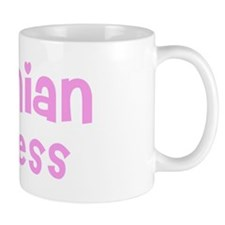 Armenian Princess Small Mug