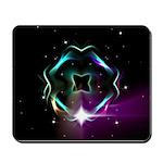 Mystic Prisms - Clover - Mousepad