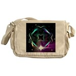 Mystic Prisms - Clover - Messenger Bag