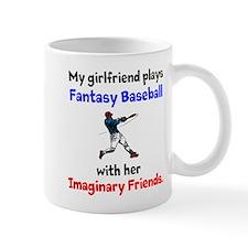 Girlfriend's Imaginary Friends Mug