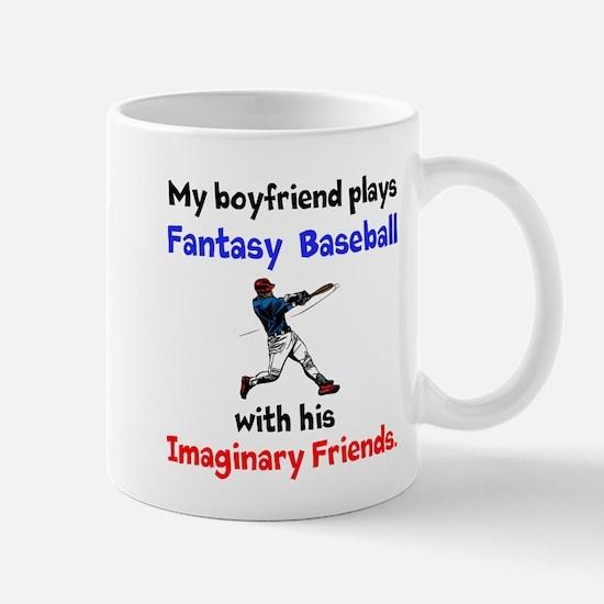 Boyfriend's Imaginary Friends Mug