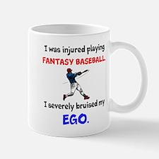 Injured EGO Mug