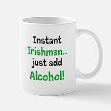 Instant Irishman Mug