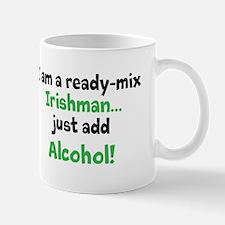 Ready-Mix Irishman Mug