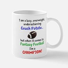 Fantasy Champion Mug