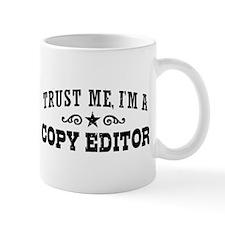 Copy Editor Mug