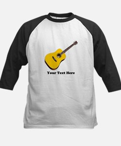 Guitar Personalized Tee