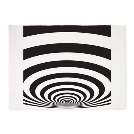 illusion optical rug rugs area illusions x7 favorite height