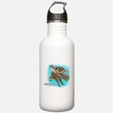 Larger Pacific Striped Octopus Water Bottle