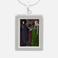 Arnolfini Marriage (by Jan van Eyck) Necklaces