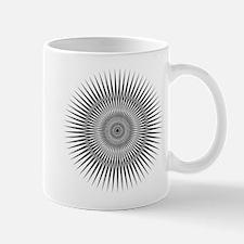 Burst Mugs