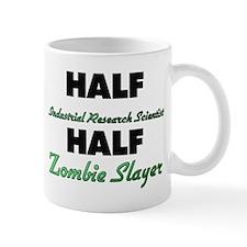 Half Industrial Research Scientist Half Zombie Sla