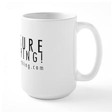 MEASURE EVERYTHING! (9.5 inches Mug