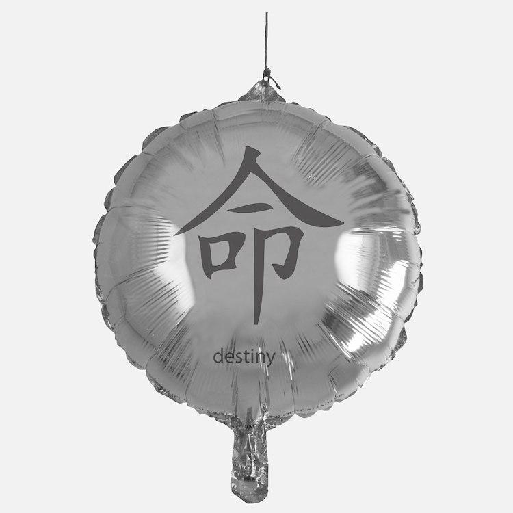 Destiny Balloon