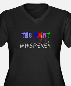 The Whisperer Occupations Plus Size T-Shirt